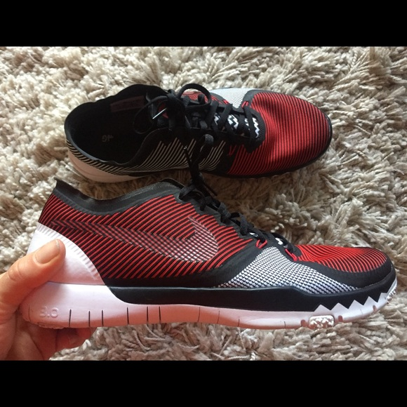 best authentic 2d9a4 2010b Nike Free Trainer 3.0 V4